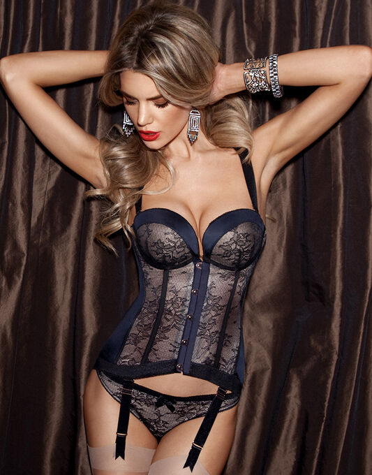 Gossard Retrolution Corset