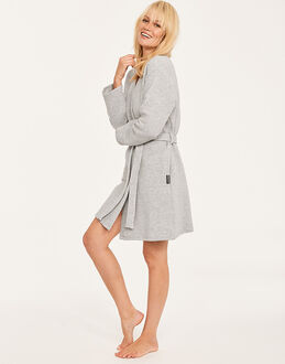 Calvin Klein Quilted Robe