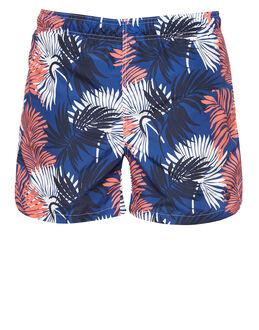 Gant Classic Palm Swim Shorts