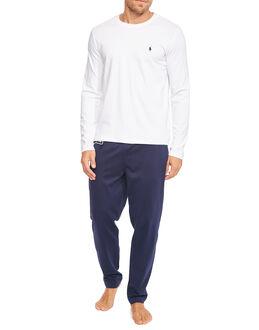 Polo Ralph Lauren Long Sleeve Pyjama Gift Box