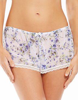 Marie Meili Dakota Shorts