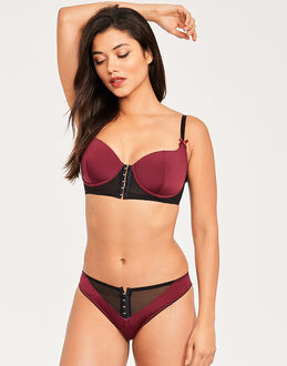 Contradiction by Pour Moi Hook Up Underwire Bra