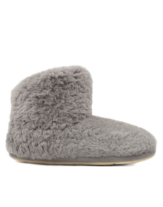 Sheepy Boot Slipper
