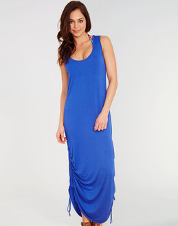 Freya Swim Gigi Jersey Maxi Dress