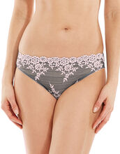 Embrace Lace Brief