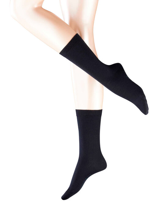 Soft Merino Ankle Sock