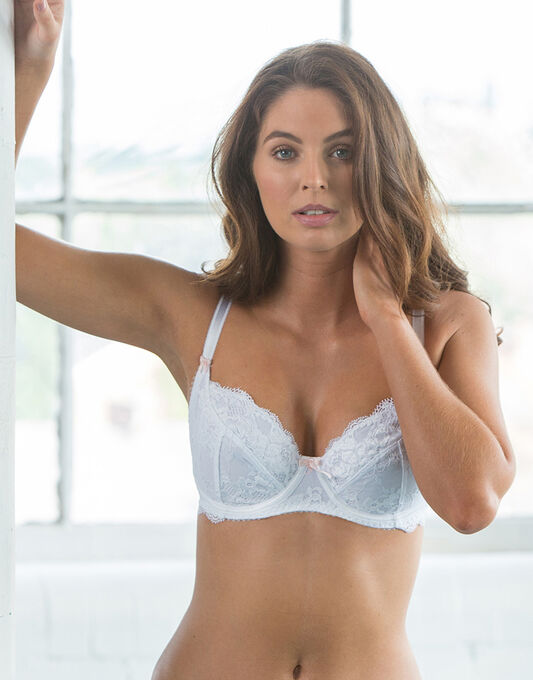 Pour Moi? Amour Underwired Non Padded Bra