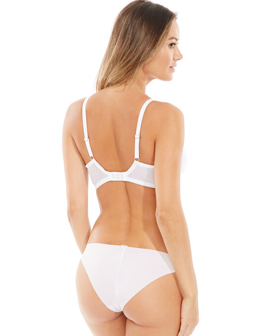 figleaves Ultimate Smoothing B-H T-Shirt Bra