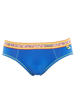 Andrew Christian Almost Naked Glow Pop Brief