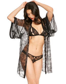 Contradiction by Pour Moi All Tied Up Kimono