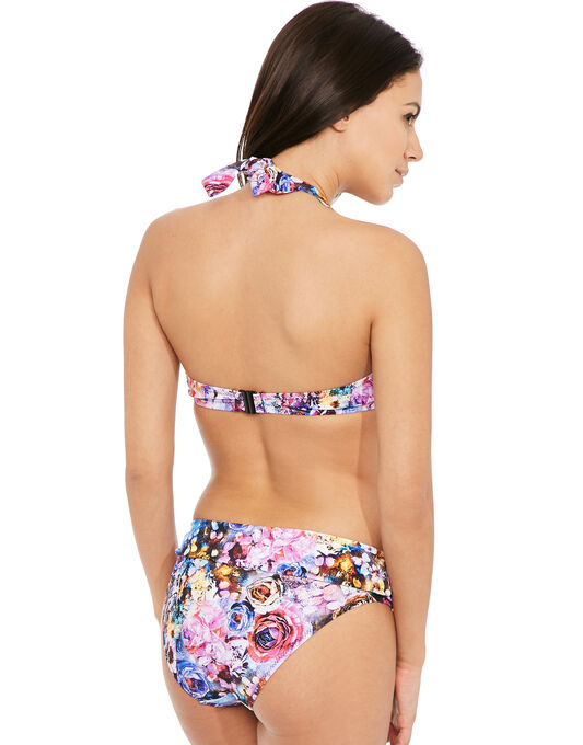 Pour Moi? Sicily Halter Underwired Bikini Top