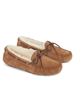 UGG Australia Dakota Moccasin Slipper