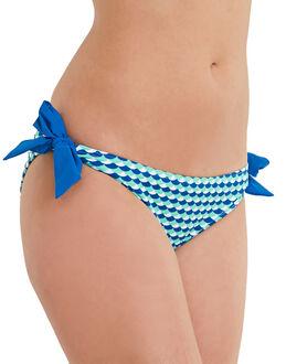 Curvy Kate Atlantis Tie Side Brief