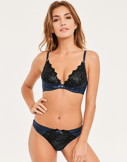 Surrender Underwired Bra