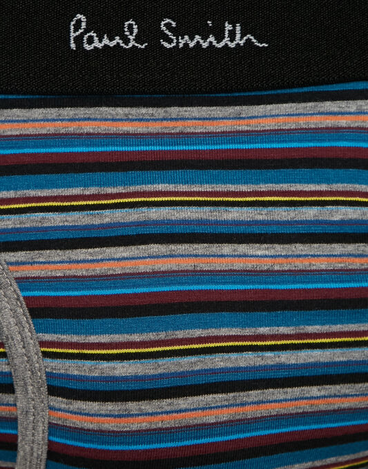 Paul Smith Thin Stripe Brief