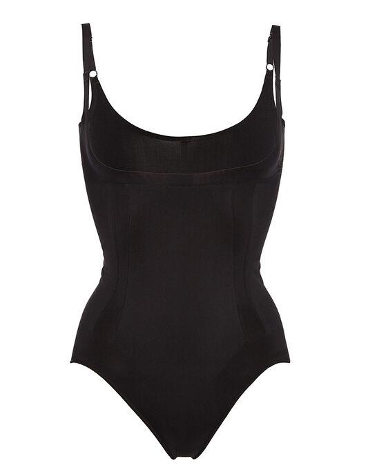 Spanx Oncore Open-Bust Bodysuit