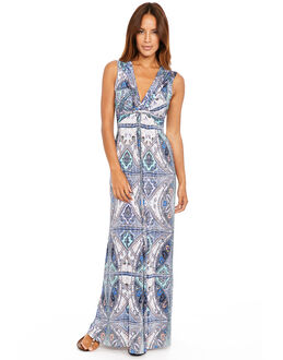 Ilse Jacobsen Hornbaek Maxi Paisley Dress