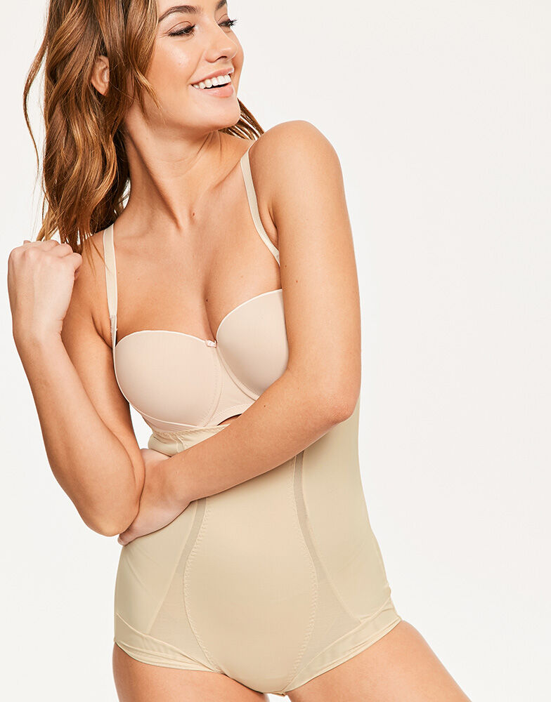 Firm Foundations Body Briefer 123710