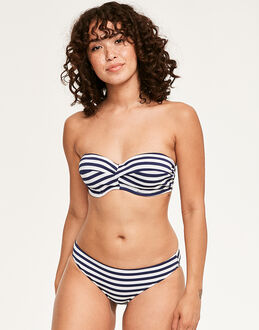 Freya Swim Drift Away Twist Bandeau Bikini Top