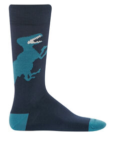 Paul Smith Big Dinosaur Sock
