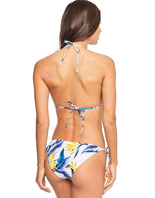 figleaves Vice Versa Reversible Triangle Bikini Top