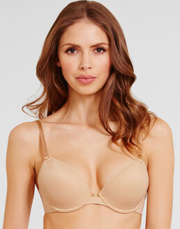 Chantelle Basic Invisible Backless Push Up Bra