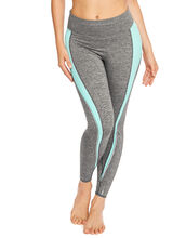 Hype Reflective Twist Legging