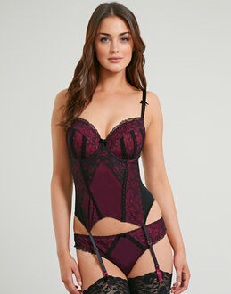 figleaves Giselle Basque