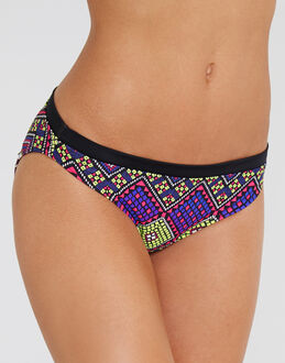 Freya Swim Byzantine Hipster Brief