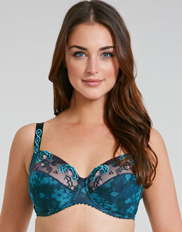 Prima Donna Madame Butterfly Full Cup Wire Bra
