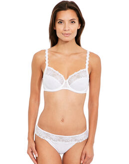 Chantelle Vendome 3 Part Underwired Bra