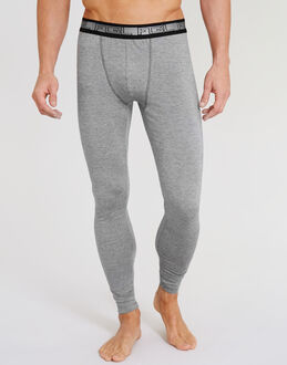FGL Luxury Modal Wool Blend Thermal Long John