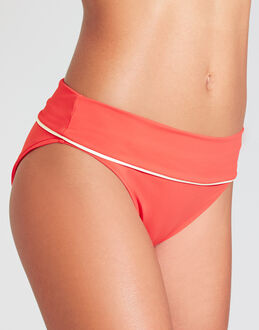 Chantelle Tanganica High Waisted Bikini Brief