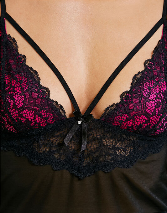 Pour Moi? Obsession Chemise
