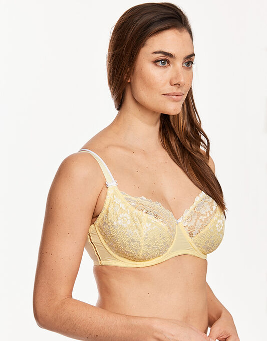 Pour Moi? Fever Underwired Bra