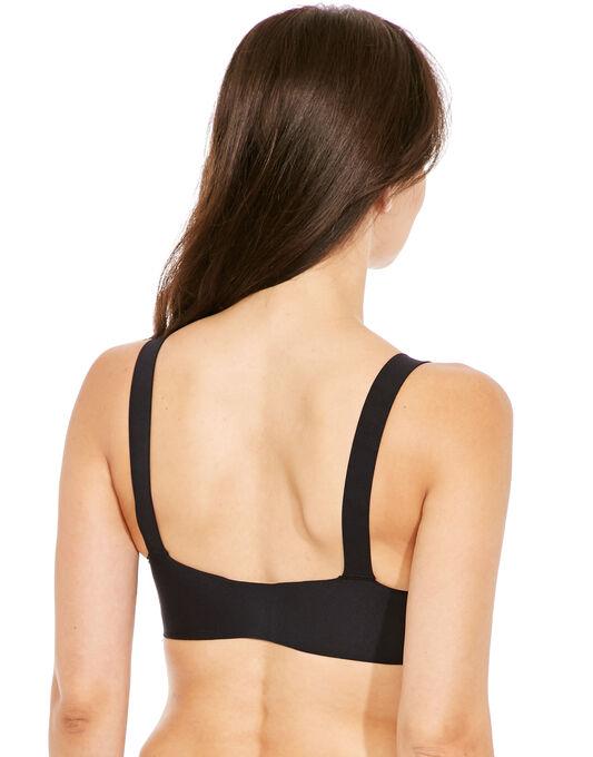 Spanx Bra-llelujah! front closure bra