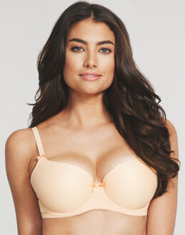 Freya Deco Underwired Moulded Half Cup Bra