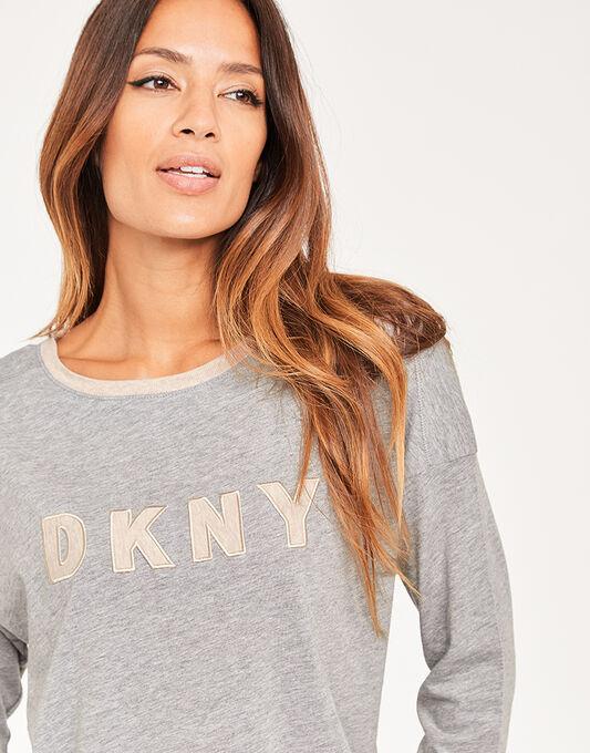 DKNY New Signature Top & Jogger PJ