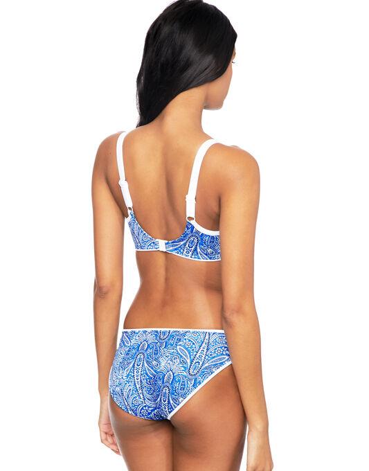 Freya Swim Summer Tide Underwired Bandless Deco Moulded Bikini Top