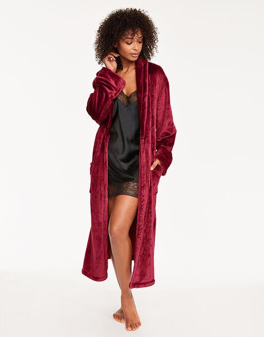 Signature 122cm L/S Robe