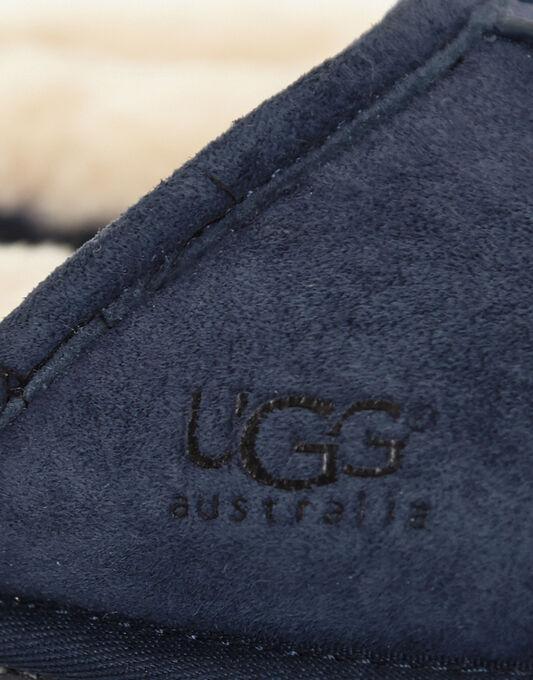 UGG Australia Scuff Suede Slipper