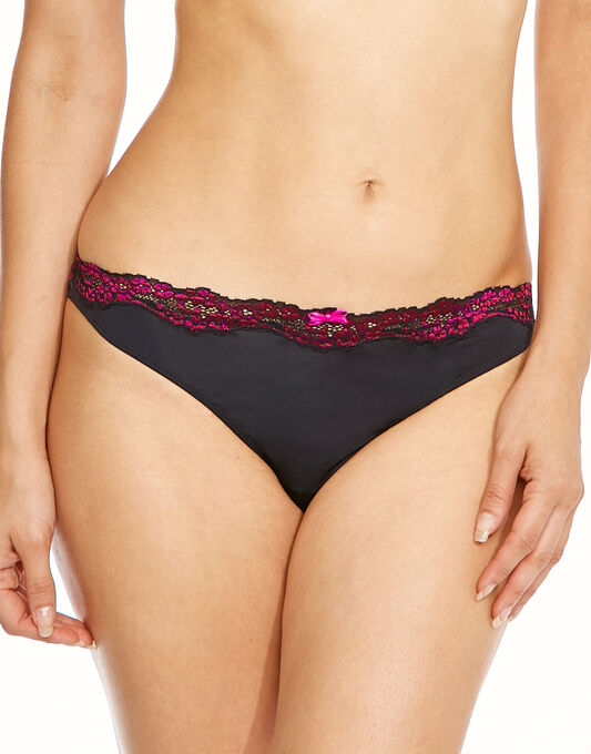 Pour Moi? Fever Brazilian Brief