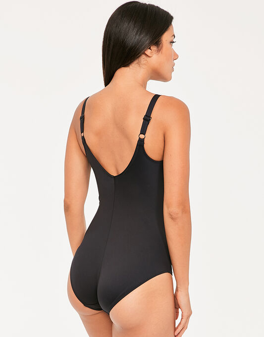 Fantasie Versailles Underwired Twist Front Control Swimsuit