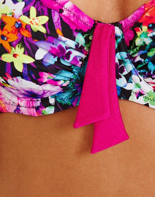 Pour Moi? Polynesia Underwired Halter Bikini Top