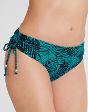 Congo Adjustable Side Classic Bikini Brief
