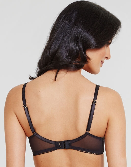 Black Label Hallie Bra