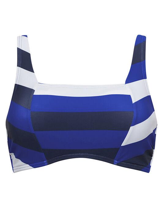 figleaves Marina Underwired Crop Bikini Top