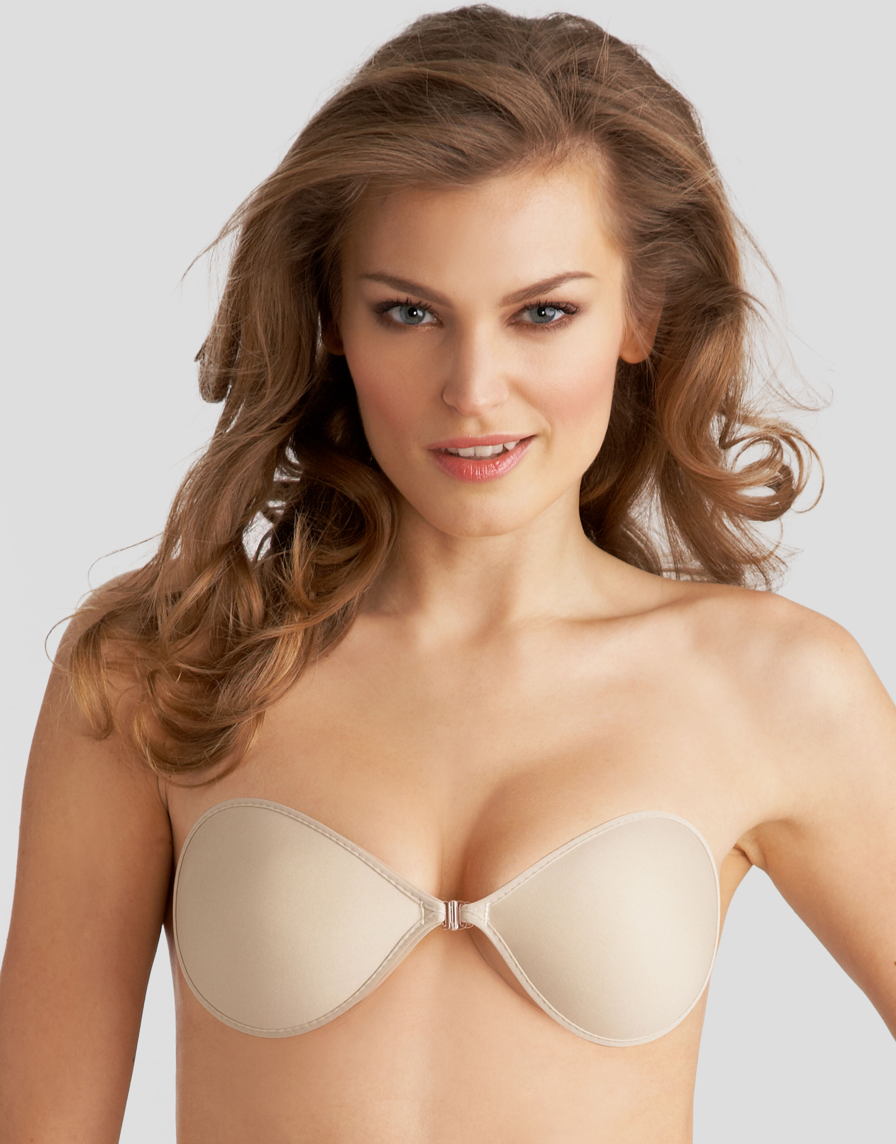 Fashion Forms Backless Strapless Ultralight Nu Bra | Fashion Forms ...
