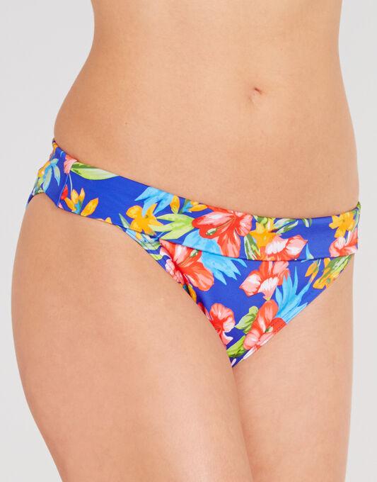 Acapulco Fold Bikini Brief