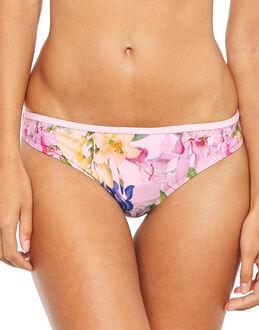 Ted Baker Encyclopedia Floral Bikini Brief